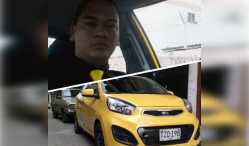 Avanza proceso contra hombres que habrían asesinado a taxista