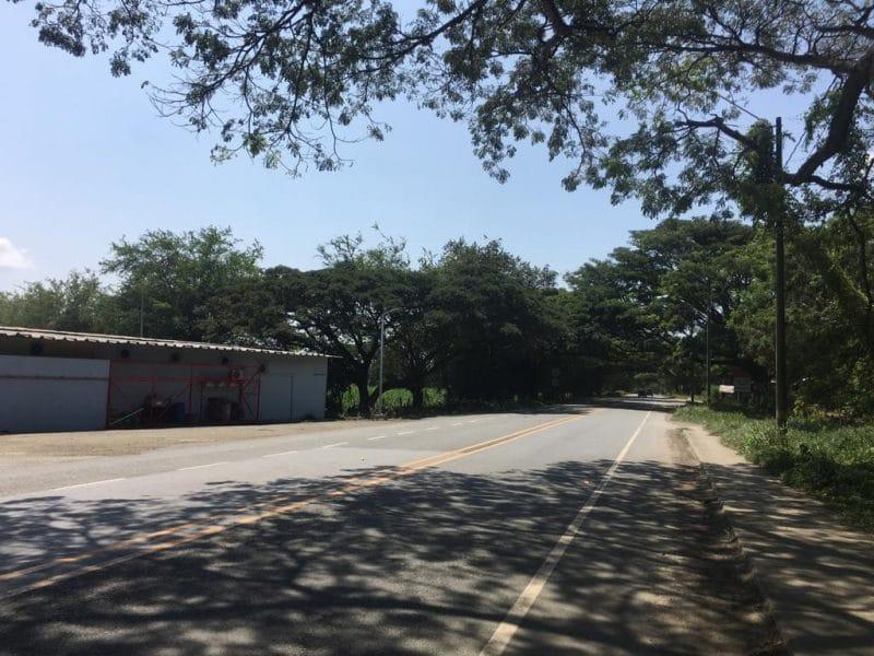 Anuncian inicio de obras de mantenimiento en sectores críticos de la vía Panorama