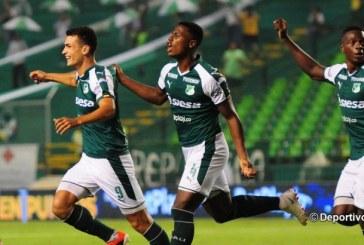 Deportivo Cali le ganó al Unión Magdalena y anotó su gol 5000 en la Liga Nacional