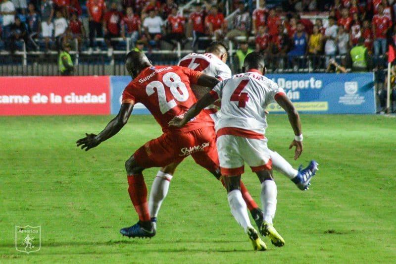 América aterrizará en Antioquia para enfrentar a Independiente Medellín