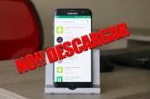 Aplicaciones peligrosas para tu telefono Android en Google play