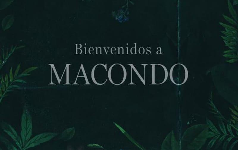 """Así fue el anuncio de Nexflix sobre su nueva serie""""Cien años de soledad"""" de Gabo"""