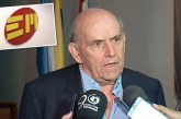Armitage advierte que Emcali volvería a ser intervenida si no resuelve conflicto sindical