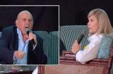 ¡Se dijeron de todo! Armitage y Dilian Francisca Toro discutieron por el deporte en Cali