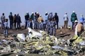 Se estrella Boeing de Ethiopian Airlines con más de 150 personas a bordo