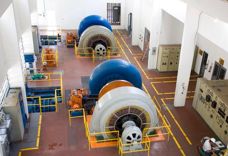 En Buenaventura se construirán dos plantas de generación térmica de energía