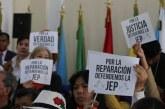 Este lunes desde las 5:00 p.m. sectores de Cali se movilizarán para respaldar a la JEP