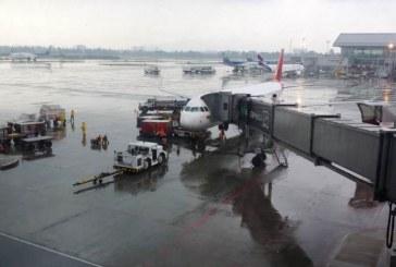 Caos en el aeropuerto El Dorado por vuelo de globo de helio en plena pista
