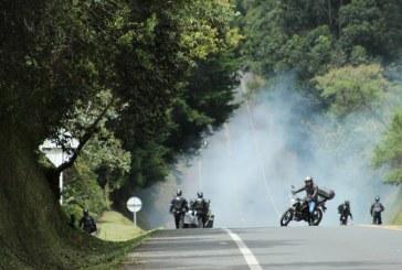 Envían a la cárcel a otro indígena por portar explosivos en el Cauca