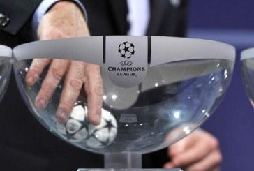 Champions League busca a sus cuatro semifinalistas en unas llaves de 'infarto'