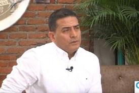 Charlas a la Carta con Guido Correa: Flower Rojas, vicepresidente del Concejo de Cali