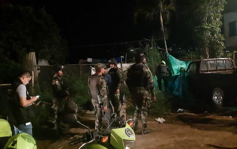 Intervención en la Comuna 18 de Cali permitió reducción de homicidios: Alcaldía