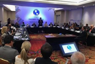 Asociación de Juegos Panamericanos Junior llegó al Valle para ultimar detalles del evento en el 2021