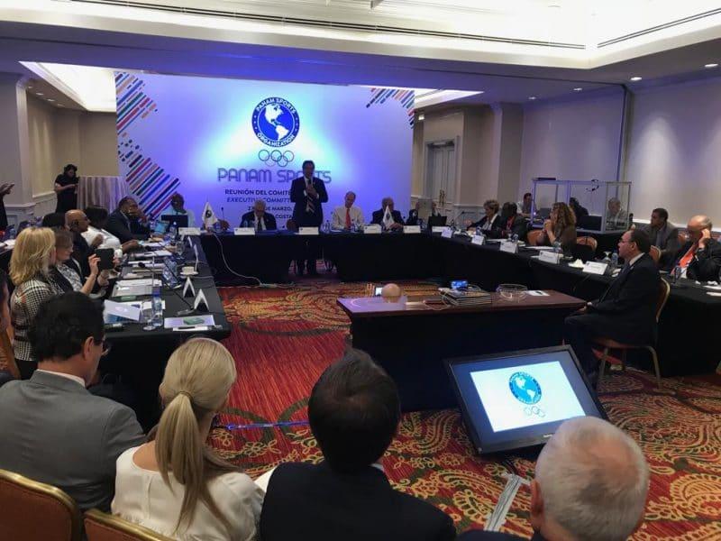 Confirman a Cali y al Valle del Cauca como sede los Juegos Panamericanos Sub 21