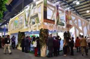 Convenio con firma europea impulsará turismo de naturaleza en Valle del Cauca