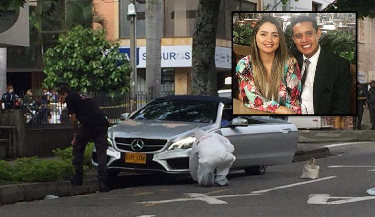 Cayó banda que sería responsable de crimen de abogado y su esposa en Centenario