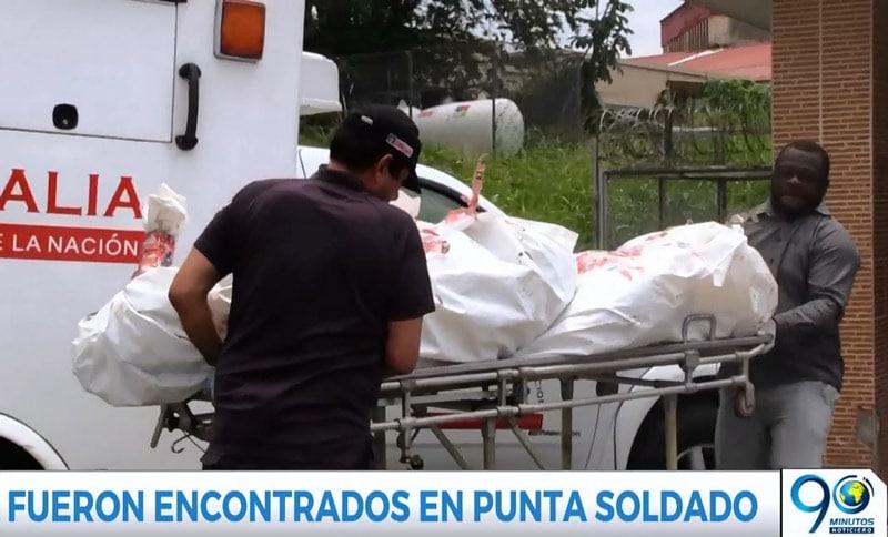 Cuerpos hallados en Buenaventura sí corresponden a militares desaparecidos