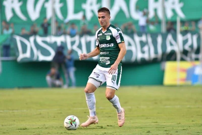 Adiós al invicto: Deportivo Cali cayó 2-0 ante Unión Magdalena de visitante