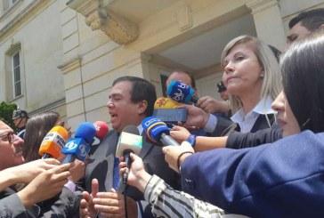 """""""Mediación y diálogo, camino para resolver situación en Cauca"""": Dilian Francisca Toro"""