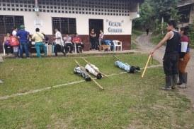 Estas son las hipótesis que se manejan tras muerte de ocho indígenas en Dagua