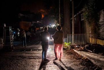 """Fiscal venezolano inicia investigación a Guaidó por """"sabotaje al sistema eléctrico"""""""