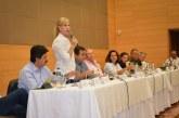 """""""Hay que avanzar en soluciones para levantar la minga indígena"""": Gobernadora del Valle"""