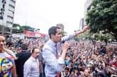 Venezuela divulga declaración de paramilitar implicado en traslado de Guaidó a Colombia