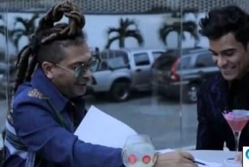 Diseñador Guio DiColombia lanza nueva colección de ropa masculina en Miami