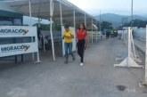 Autoridades de Venezuela controlarán huellas digitales en frontera con Colombia