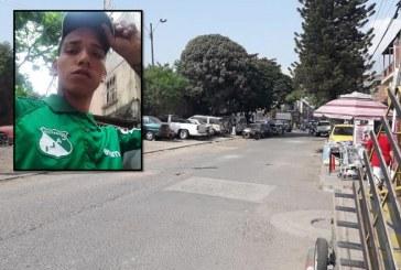 Hincha del Deportivo Cali fue asesinado con arma blanca en barrio San Luis II