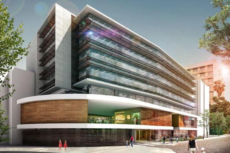Nuevo centro empresarial de Holguines iniciará en junio de 2019 al sur de Cali