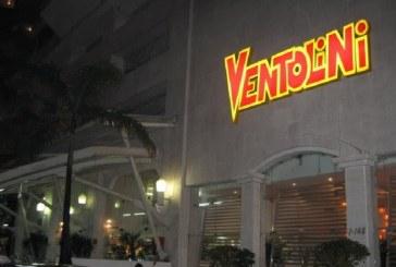 Hurto a mano armada en heladería Ventolini del oeste de Cali