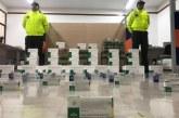Incautan cerca de 4 mil medicinas en Yumbo no aptas para el consumo humano