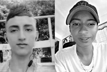 Dos jóvenes vallecaucanos fueron asesinados en Corinto, Cauca