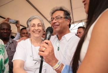 Madre de Gurisatti confirma candidatura a Alcaldía de Buga por Colombia Humana