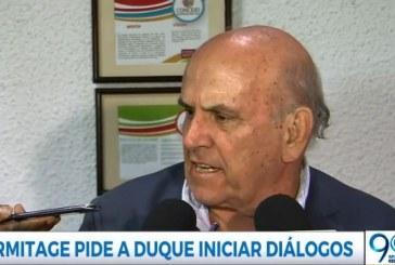 Marice Armitage elevó llamado al Gobierno Nacional para dialogar con minga del Cauca