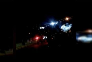 Miembros de la Defensoría del Pueblo fueron atacados en la vía Panamericana