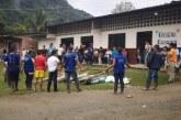MinInterior asegura que tragedia de Dagua se presentó por manipulación de explosivos