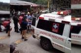 Explosión en resguardo indígena deja 9 muertos y 15 heridos en Dagua