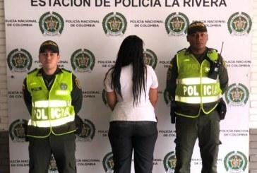 """""""Nos vamos a asegurar de que le caiga todo el peso de la ley"""": Administración Municipal sobre agresora de guardas"""