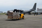 Desde Cali coordinan envío de ayuda humanitaria a zonas afectadas por bloqueo en Cauca