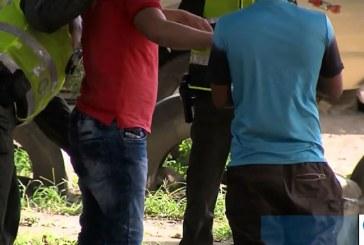 Personas con detención domiciliaria siguen delinquiendo en barrios de Cali