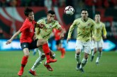 Los ecos que dejó la primera derrota de la Selección Colombia en la era Queiroz