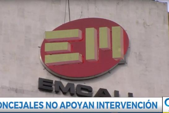 Sindicalistas de Emcali rechazan ultimátum del Alcalde de Cali sobre intervención