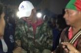 Soldado secuestrado en zona rural de Florida fue liberado