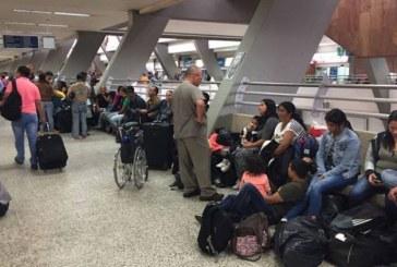 Terminal de Cali suspendió la salida de buses hacia el sur del país