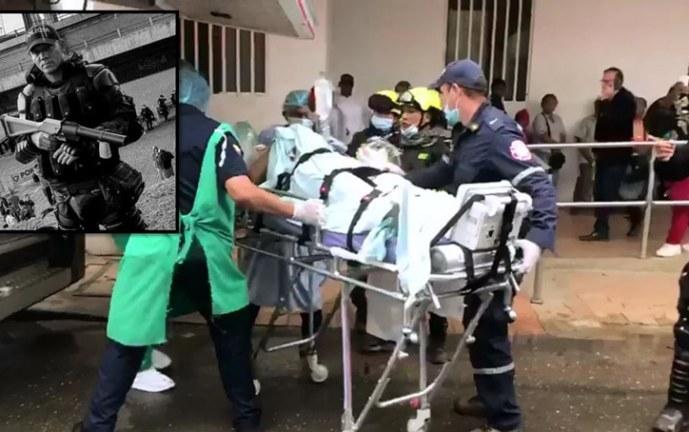 Tras muerte de Policía en Cauca, Gobierno envió nueva comisión para dialogar con minga