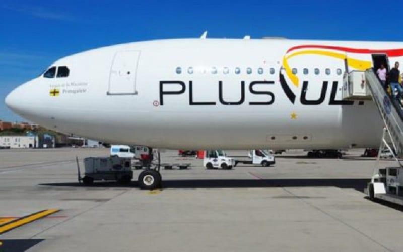 Aerolínea Plus Ultra más cerca de aterrizar en el Valle y mejorar conectividad con Europa