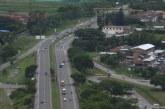 Accidentes viales y muertes disminuyeron en Semana Santa en el país