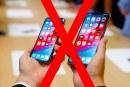 iPhone es inferior a los smartphones chinos